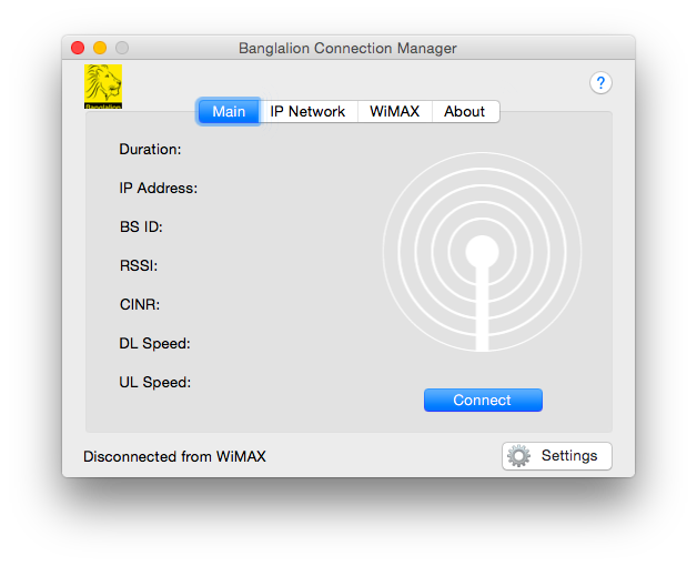 Banglalion wimax modem drivers for mac